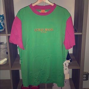 Guess Farmers Market Tee Shirt